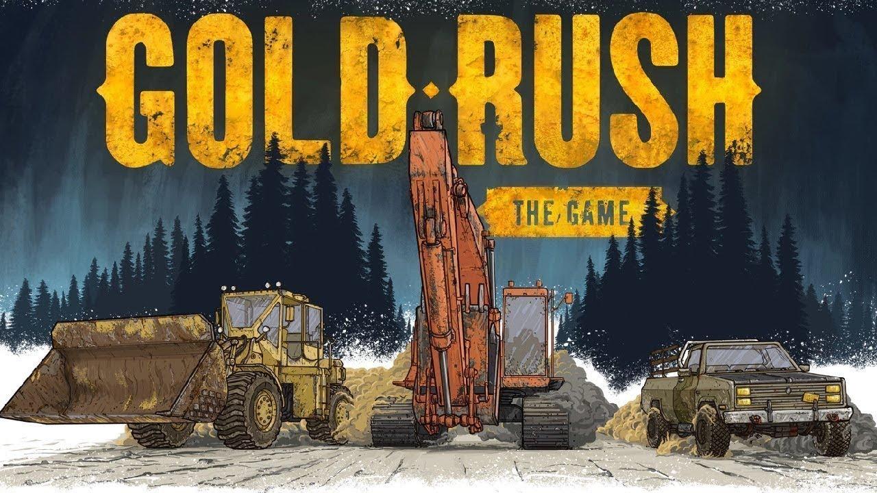 Gold Rush Demo Download