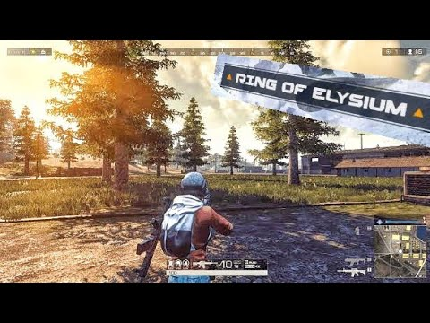 best-battle-royal-game-ring-of-elysium-free-to-play-on-steam-#greenpolygames