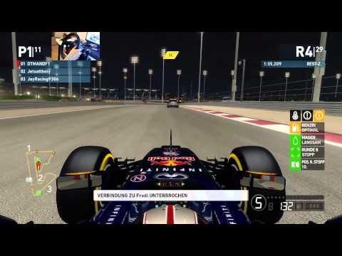 F1 2014/Mulchian Liga #004 Bahrain[German|HD+|PC]