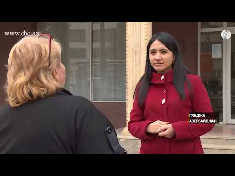Армянка Римма Саркисова приехала в Азербайджан спустя 28 лет