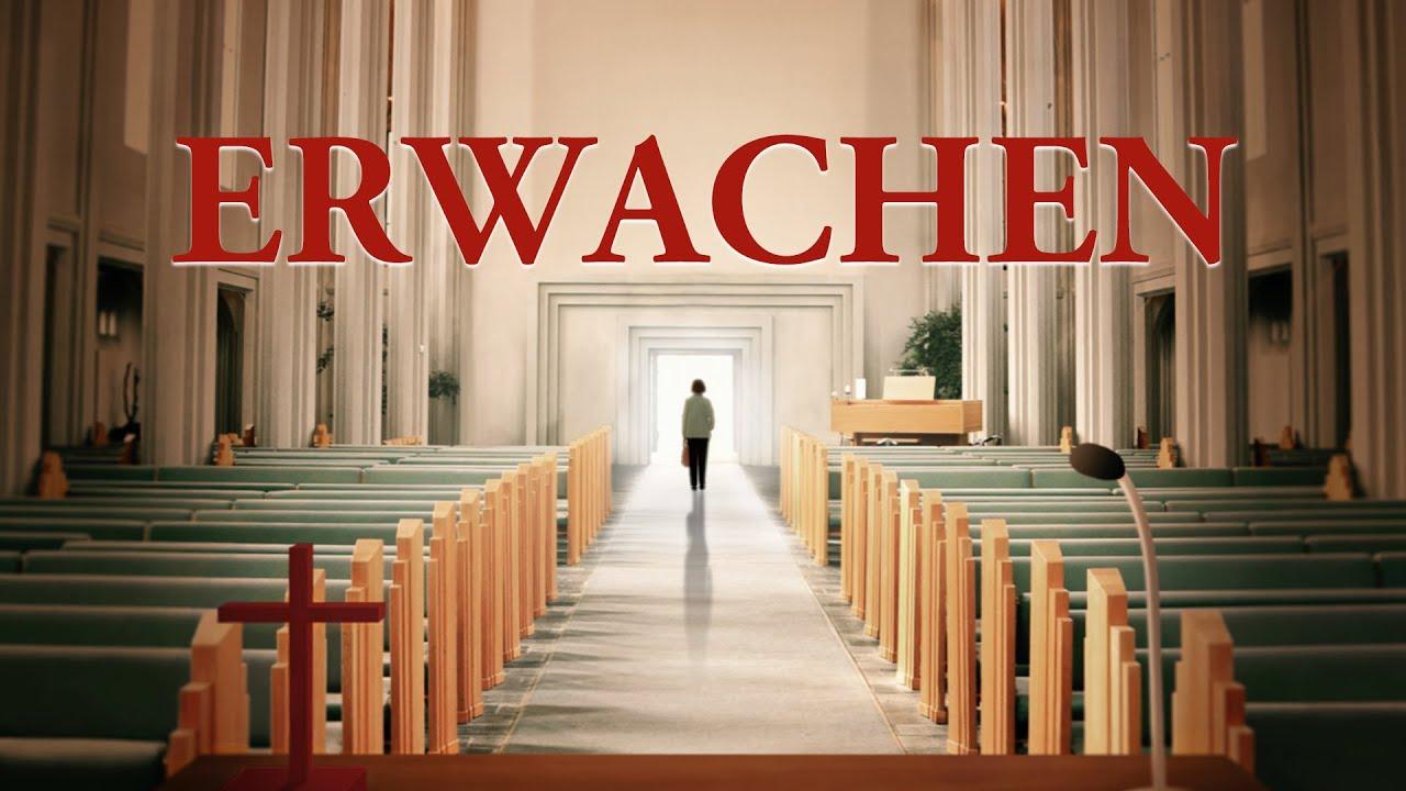 Christlicher ganzer Film (2018) HD - Erwachen - Gott erweckt meine Seele