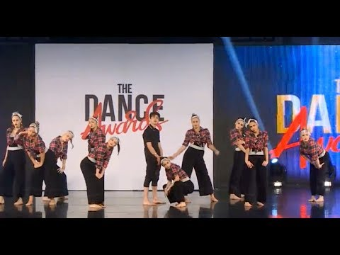 Canadian Dance Unit - Paradise (Studio of the year Dance Off)