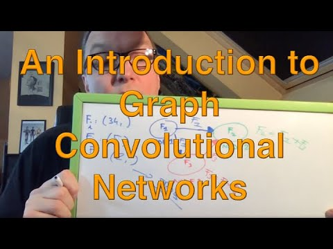 An Introduction To Graph Convolutional Networks
