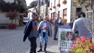 La Face cachée de Rochefort en Terre, le village préféré des français