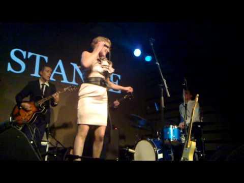 Jo Stance - Sticky (Live @ Jazz Heat Bongo Beat)