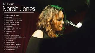 Norah Jones '베스트 컬렉션-Norah Jones'베스트 노래 컬렉션의 새 재생 목록