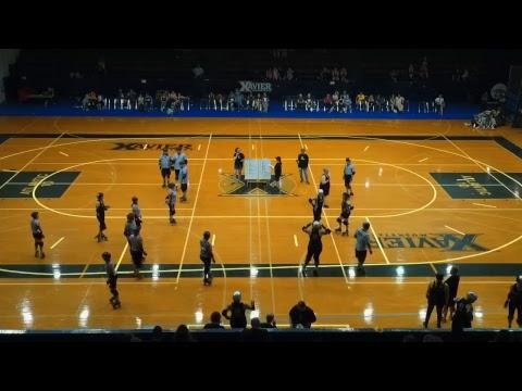 Cincinnati Rollergirls Violent Lambs vs. Derby City Roller Girls