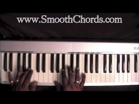 I Still Have A Praise Inside Of Me - Georgia Mass Choir - Piano Tutorial