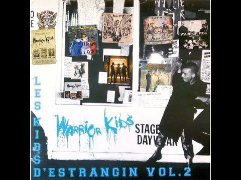 Warrior Kids – Les Kids D'Estrangin Vol. 2