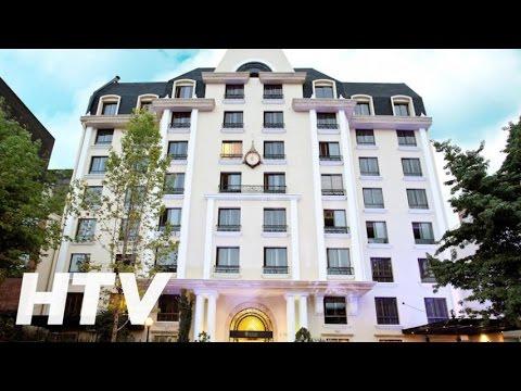 Hotel Estelar Suites Jones En Bogotá