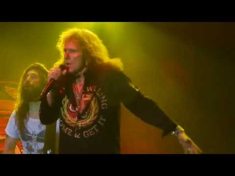 Whitesnake  Still Of The Night  In Houston 2016