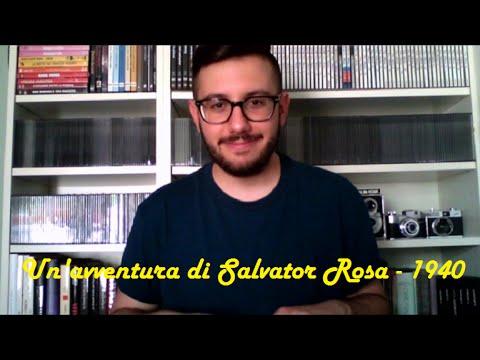 #10 Un'avventura di Salvator Rosa - 1940 di Alessandro  Blasetti