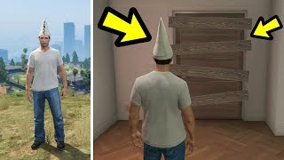 GTA Online - What Happens if a Bad Sport Gets Bad Sport?