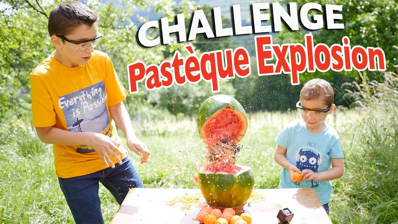 challenge past que explosion exploding watermelon challenge clip fail. Black Bedroom Furniture Sets. Home Design Ideas