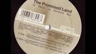 Dj Marlyn vs Reverend Bee- The Promised Land