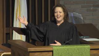 It's All in the Oil - Blackwater UMC, Sunday November 8, 2020