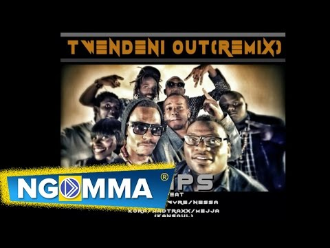 Twendeni Out Remix (Audio) - Opips Ft Prezzo Nessa Wyre KidKora Mejja Madtraxx Calvo Mistari Edu G