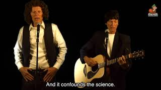 Part 2 of CONFOUNDS THE SCIENCE (SEQUEL) | Don Caron
