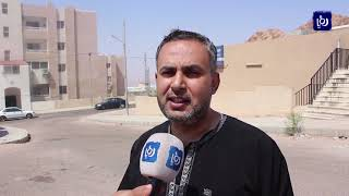منطقة الشامية في العقبة..مشاكل لا تنتهي - (17-10-2019)