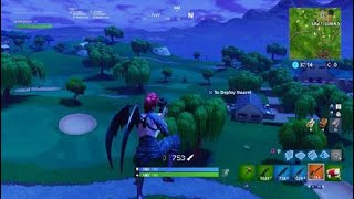 Learn to get better at Aima and build | Fortnite