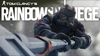 KNOCK KNOCK - Rainbow Six Siege