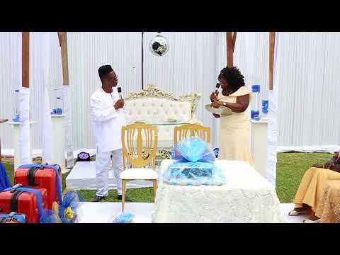 EMEKA & AFUA DEDE  wedding video