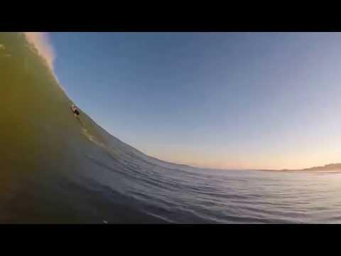 UWL surfboards -