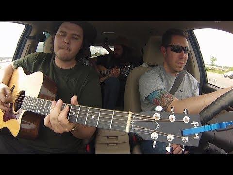 Jeff's Musical Car - Midnight ...