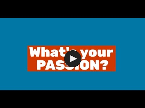 .CLUB NamesCon 2017 Reel - What's Your Passion?