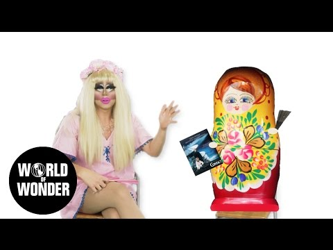 """UNHhhh Ep 26: """"Beauty Tips Pt 2"""" w/ Trixie Mattel & Katya Zamolodchikova"""