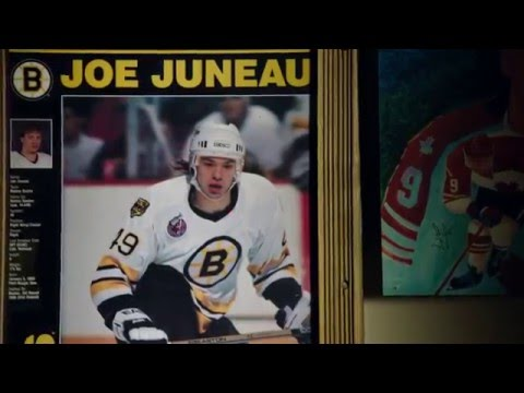 French: NHL and Joe Juneau Team Up with RISE