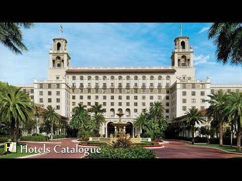 The Breakers - Luxury Palm Beach Resort Hotel - 5 Star Luxury & Ideal Location