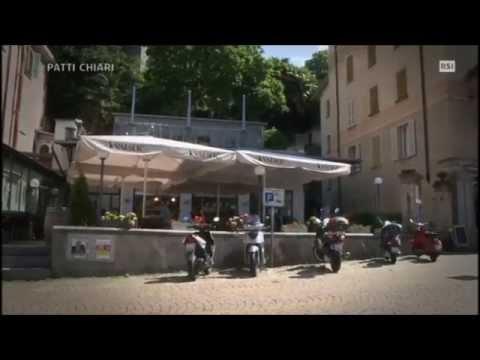 Iiac valuta dieci bar nel Canton Ticino (Svizzera)