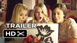 Dean Slater: Resident Advisor Official Trailer 1 (2013) - Comedy HD