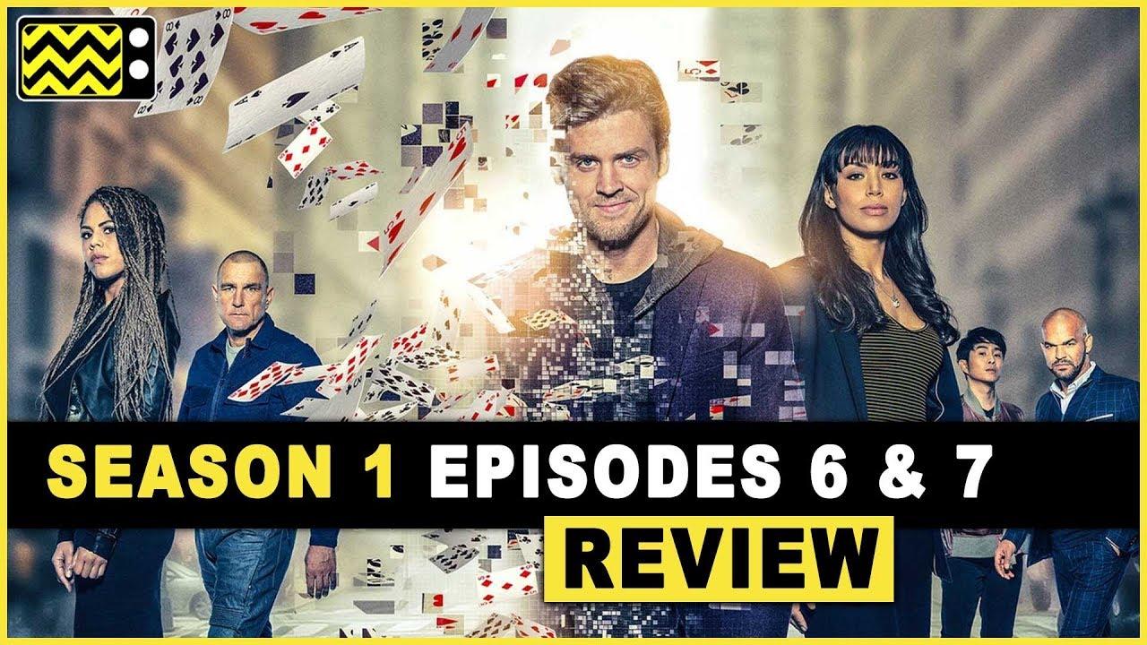 Download Deception Season 1 Episodes 6 & 7 Review w/ Chris Fedak | AfterBuzz TV