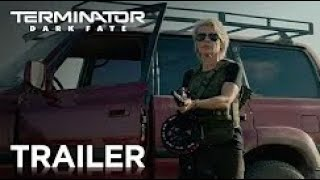 Terminator: Dark Fate - Trailer 1 (ซับไทย)