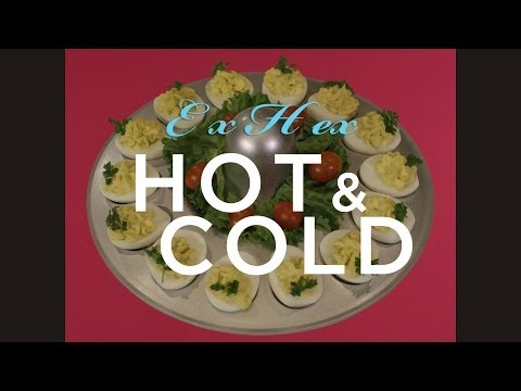 """Ex Hex """"Hot and Cold"""" (Official Music Video)"""