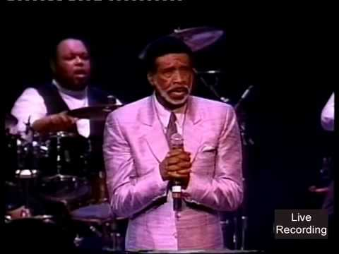 "Four Tops Live in Concert -  ""I Believe In You And Me""- 2004"