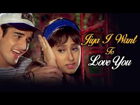 Jiya I Want To Love You (HD) - Mother Song - Sanober Kabir - Rahat Khan - Filmigaane
