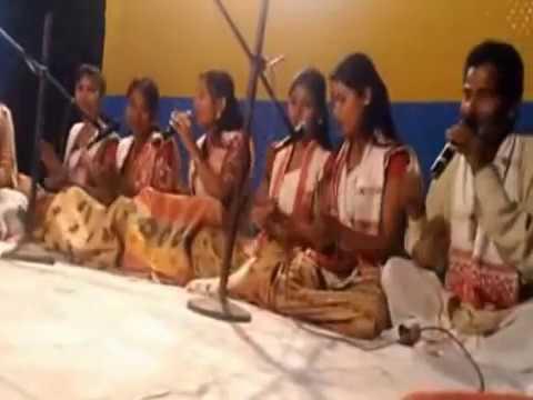 Diha Nam, Joyo Hori Gobindo Assamese Song  (what a wonderful Live performance) দিহা  নাম
