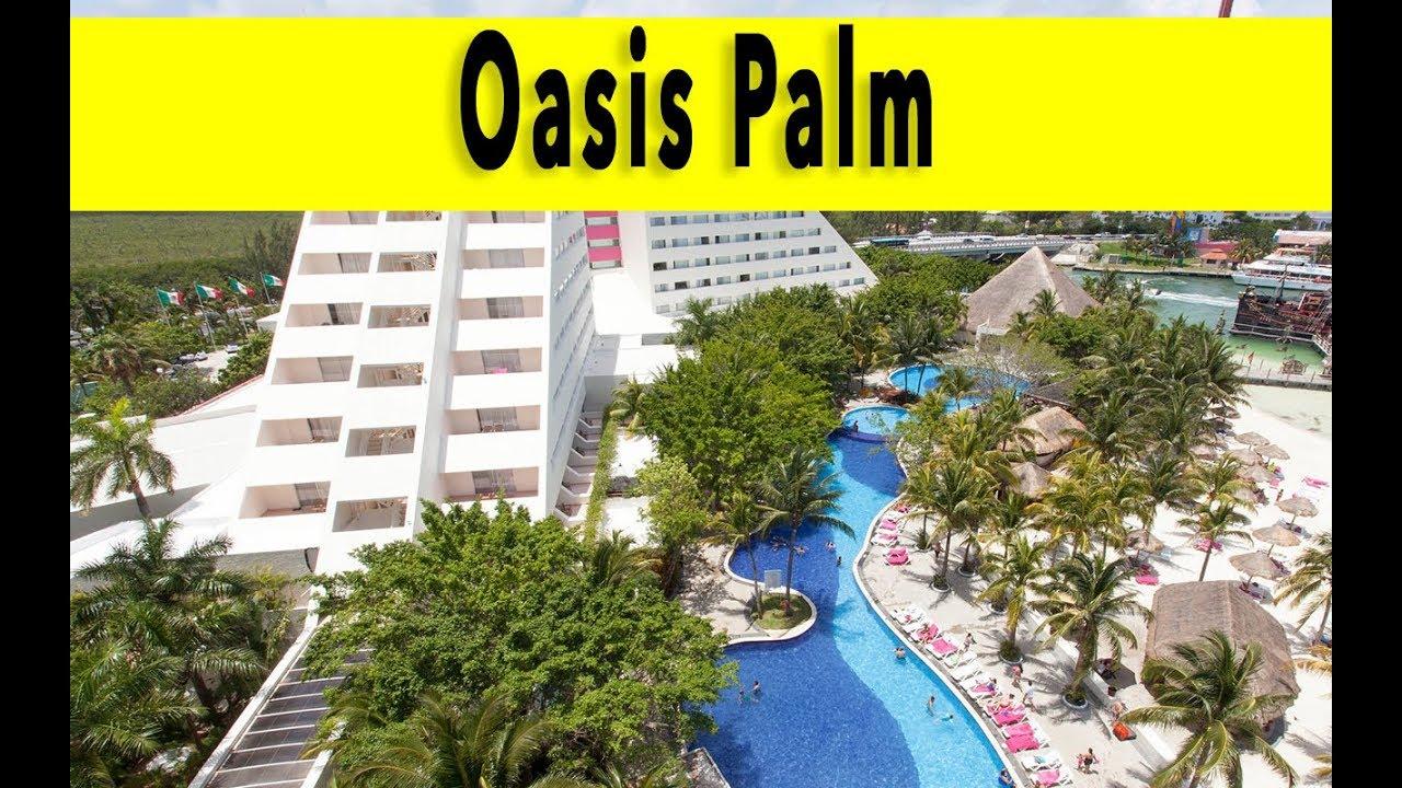 Photos et Videos - Oasis Palm - Cancun | Transat  |Oasis Palm Cancun