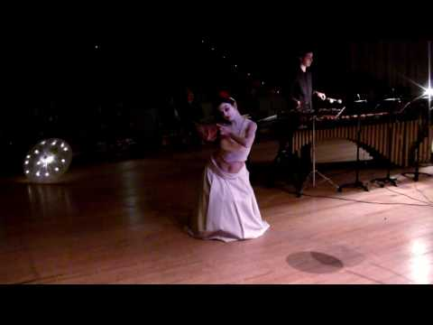 6 João Caldas - composição | Tânia Luiz - coreografia e interpretação