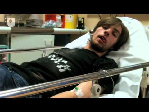 Type 1 diabetes: Sam's story