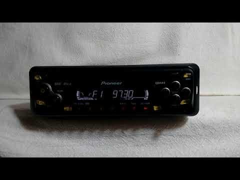 Super Rádio Fm 97.3 (Mariporã - SP).