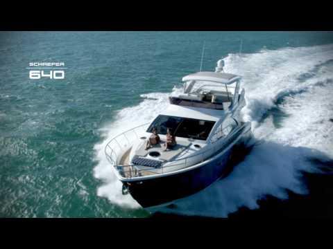 Schaefer Yachts 560 + 640  USA Dealer