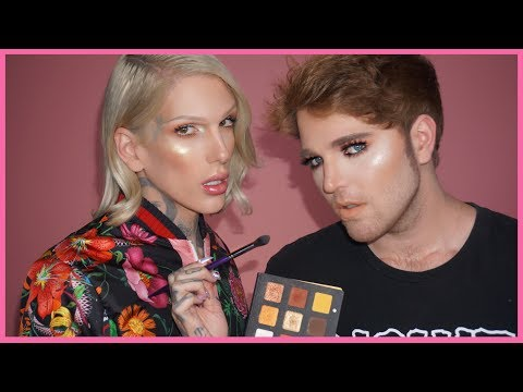 Thumbnail: SHANE DAWSON MAKEUP TUTORIAL | Jeffree Star
