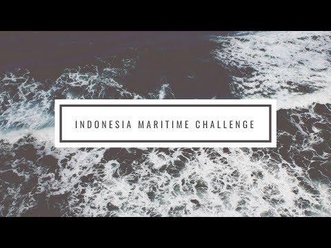 Team Garda Maritime Indonesia Maritime Challenge 2015 2016 2017 2018