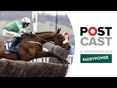 Cheltenham Postcast: Day Four Tipping | Gold Cup | Triumph Hurdle | Albert Bartlett