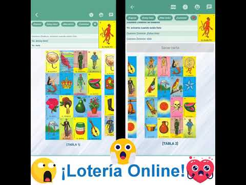 Loteria Online Apps On Google Play