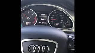 2014 Audi q7 Tdi review